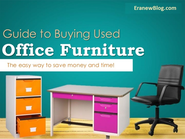 How Much Can You Save with Used Office Furniture?