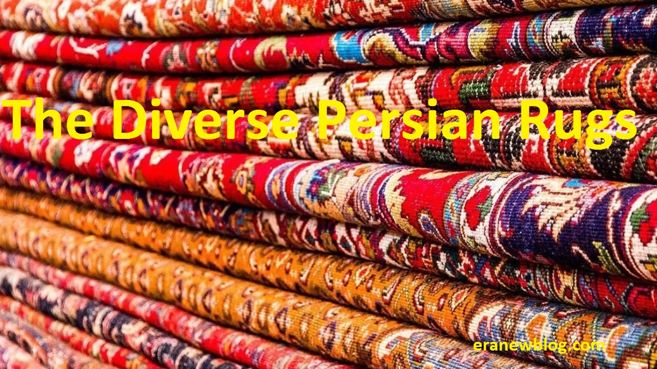 The Diverse Persian Rugs