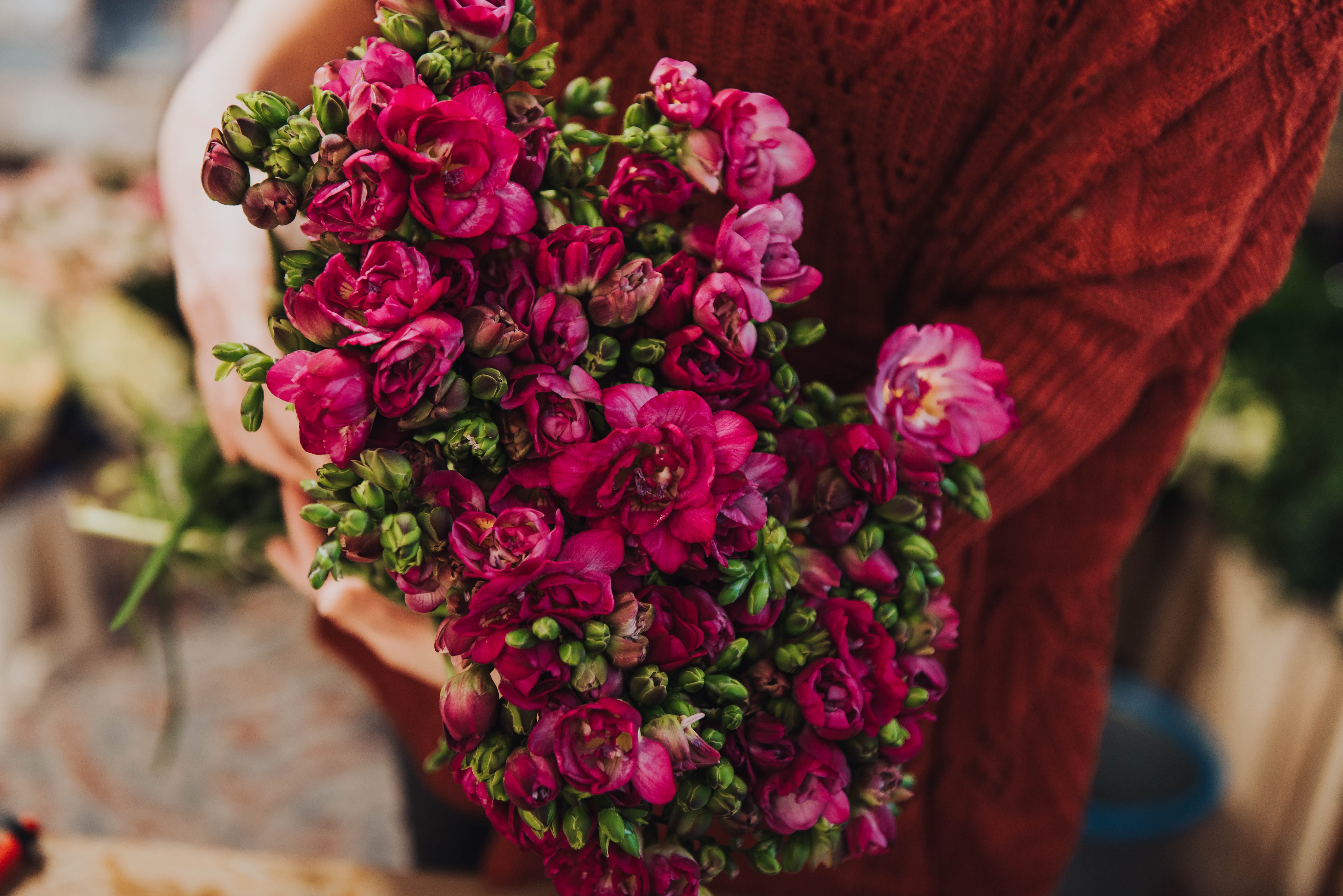 5 Cute Valentine Gift Ideas to Conquer the Love of Your Heart