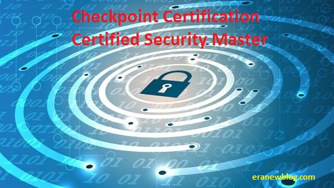 Checkpoint Certification Certified Security Master