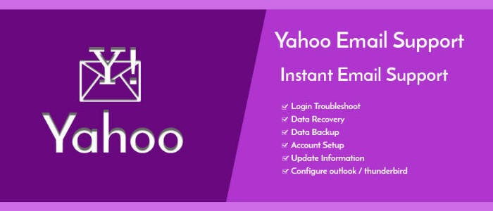 Yahoo Email Support