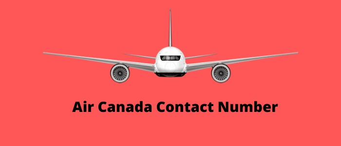 Air Canada Contact Number