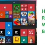 How To Remove Windows 10 Bloatware