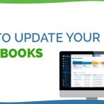 Upgrade QuickBooks software